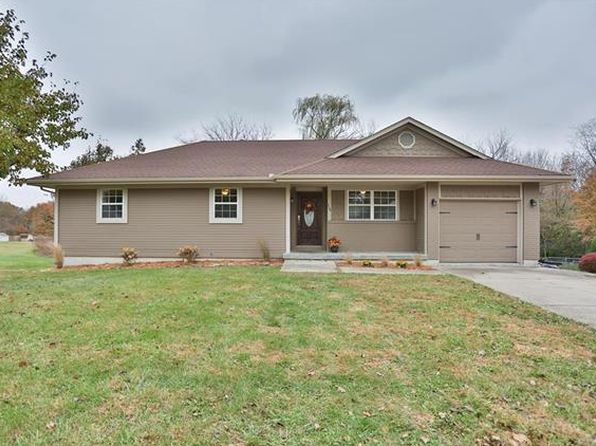 4 bed 3 bath Single Family at 404 E Rose Cir Odessa, MO, 64076 is for sale at 150k - 1 of 25