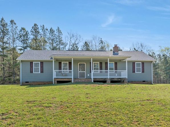 4 bed 2 bath Single Family at 2550 Hundley Branch Rd Scottsville, VA, 24590 is for sale at 279k - 1 of 3