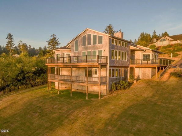4 bed 4 bath Single Family at 6715 PACIFIC OVERLOOK DR NESKOWIN, OR, 97149 is for sale at 600k - 1 of 33