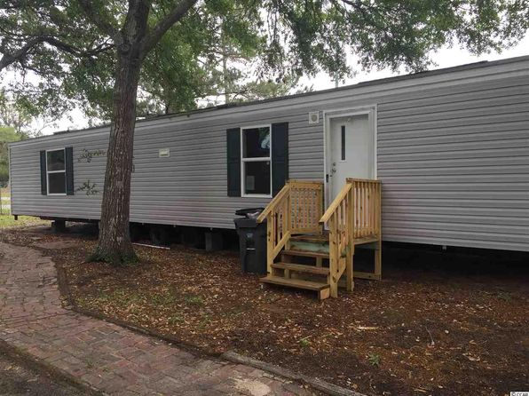 3 bed 2 bath Mobile / Manufactured at 9 Burr Cir Murrells Inlet, SC, 29576 is for sale at 47k - 1 of 12