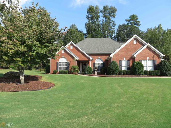 4 bed 3 bath Single Family at 75 Wentworth Way Newnan, GA, 30265 is for sale at 300k - 1 of 36