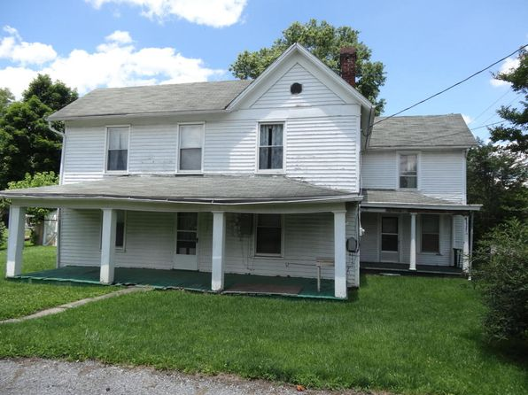 4 bed 3 bath Single Family at 277 Washington St Alderson, WV, 24910 is for sale at 35k - 1 of 32