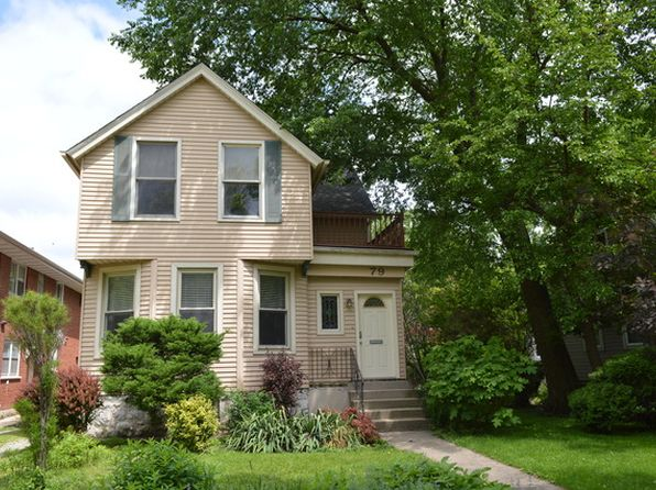 3 bed 2 bath Single Family at 79 Groveland Ave Riverside, IL, 60546 is for sale at 245k - 1 of 19