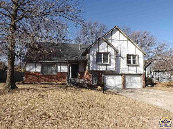 4 bed 3 bath Single Family at 3825 SW Gamwell Rd Topeka, KS, 66610 is for sale at 160k - 1 of 23