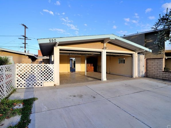 3 bed 2 bath Single Family at 550 S REVERE ST ANAHEIM, CA, 92805 is for sale at 545k - 1 of 18