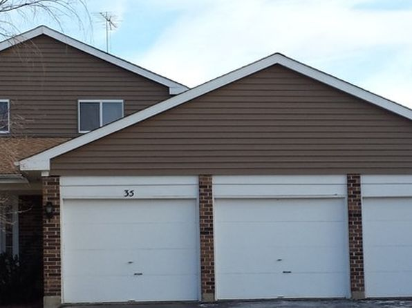2 bed 1 bath Condo at 35 Terry Dr Roselle, IL, 60172 is for sale at 160k - 1 of 14