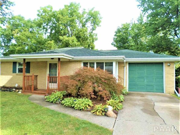 3 bed 1 bath Single Family at 619 E Wilson Ave Peoria, IL, 61603 is for sale at 68k - 1 of 33