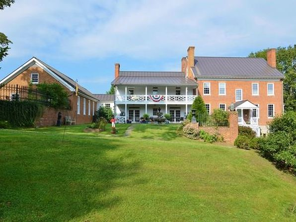 6 bed 5 bath Single Family at 13160 Byars Ln Glade Spring, VA, 24340 is for sale at 999k - 1 of 45