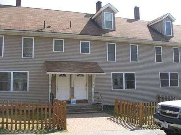 3 bed 2 bath Condo at 68 North St Ware, MA, 01082 is for sale at 105k - 1 of 10