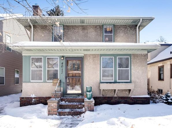 3 bed 1 bath Single Family at 4017 37TH AVE S MINNEAPOLIS, MN, 55406 is for sale at 320k - 1 of 24