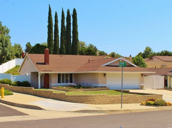 3 bed 2 bath Single Family at 3741 Aspen Ln Chino Hills, CA, 91709 is for sale at 549k - 1 of 22