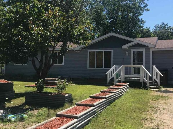 4 bed 2 bath Mobile / Manufactured at 2817 S Hill Rd Gladstone, MI, 49837 is for sale at 85k - 1 of 13