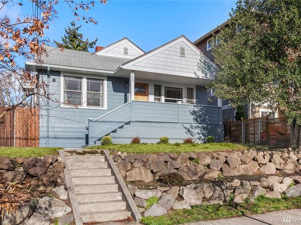 4 bed 2 bath Single Family at 1542 NW 59th St Seattle, WA, 98107 is for sale at 770k - 1 of 17