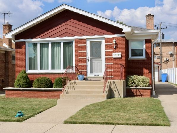 3 bed 2 bath Single Family at 3938 W 104th Pl Chicago, IL, 60655 is for sale at 265k - 1 of 17