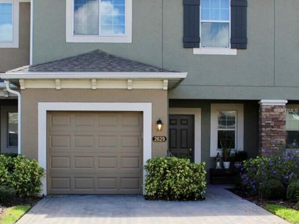 3 bed 3 bath Townhouse at 2629 River Landing Dr Sanford, FL, 32771 is for sale at 185k - 1 of 21