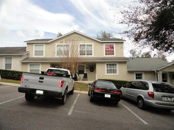 2 bed 2 bath Townhouse at 612 S GRAND HWY CLERMONT, FL, 34711 is for sale at 115k - 1 of 5