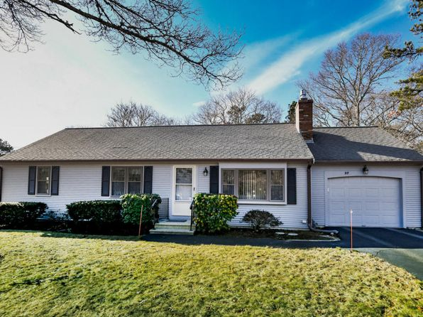 3 bed 2 bath Single Family at 37 Sudbury Ln Hyannis, MA, 02601 is for sale at 330k - 1 of 24
