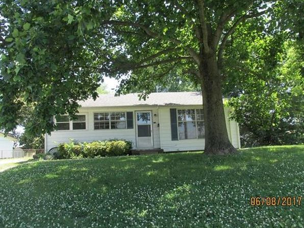 4 bed 2 bath Single Family at 1109 W Madison St O Fallon, IL, 62269 is for sale at 80k - 1 of 18