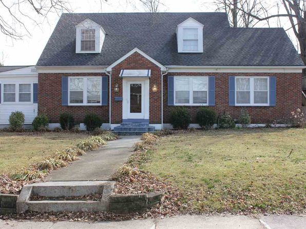 7 bed 2 bath Single Family at 203 W 5th St Russellville, KY, 42276 is for sale at 130k - 1 of 10