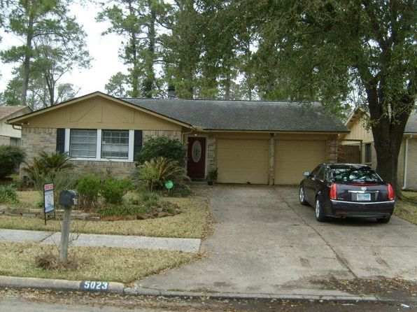 3 bed 2 bath Single Family at 5023 ADONIS DR SPRING, TX, 77373 is for sale at 150k - 1 of 15