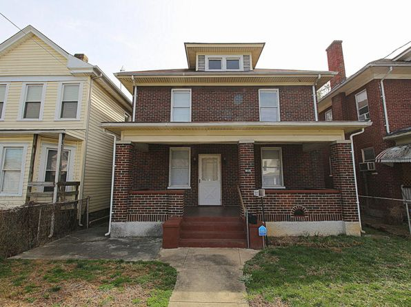 5 bed 2 bath Single Family at Undisclosed Address Roanoke, VA, 24013 is for sale at 93k - 1 of 35