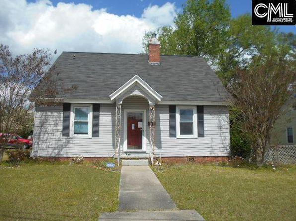 3 bed 2 bath Single Family at 1705 Carolina Ave Orangeburg, SC, 29115 is for sale at 45k - 1 of 13