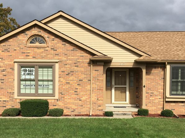 2 bed 3 bath Condo at 16787 S Gardenia Dr Fraser, MI, 48026 is for sale at 145k - 1 of 12