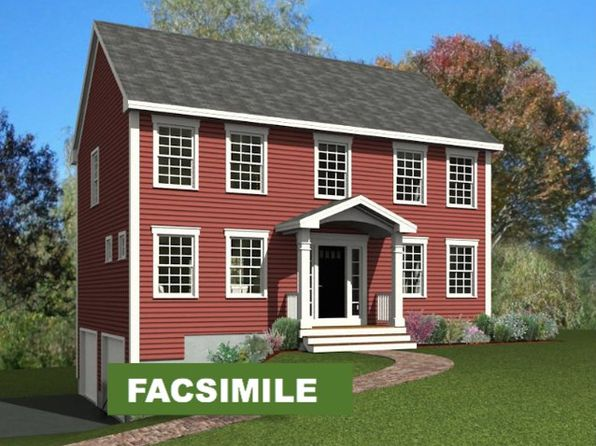 Barrington nh new homes home builders for sale 10 for New home construction nh