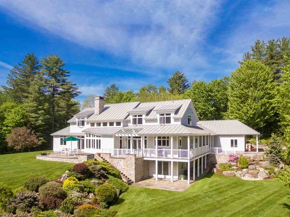 4 bed 4 bath Single Family at Undisclosed Address STOWE, VT, 05672 is for sale at 1.40m - 1 of 40