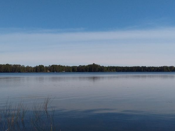 null bed null bath Vacant Land at N Hunter Lake Rd Conover, WI, 54519 is for sale at 160k - 1 of 4