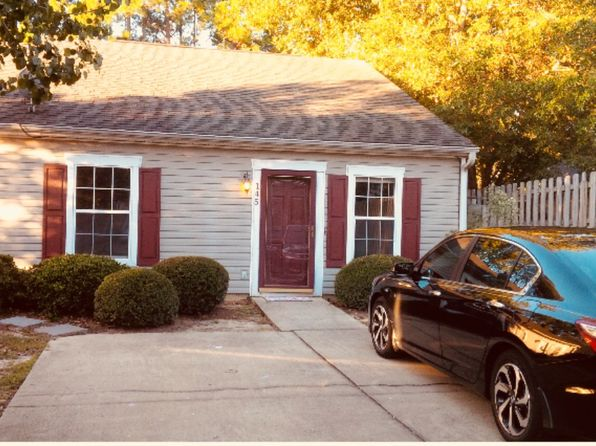 2 bed 2 bath Townhouse at 145 THORN TREE LN COLUMBIA, SC, 29212 is for sale at 84k - 1 of 16