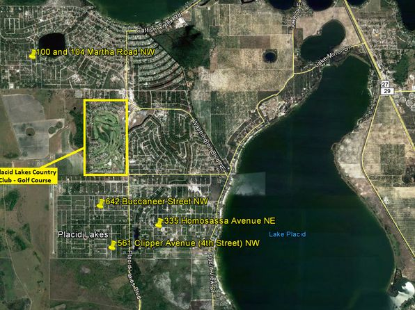 null bed null bath Vacant Land at 100 MARTHA RD NW LAKE PLACID, FL, 33852 is for sale at 4k - 1 of 13