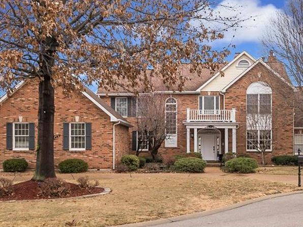 4 bed 4 bath Single Family at 54 Valentine Farm Ln Weldon Spring, MO, 63304 is for sale at 569k - 1 of 41