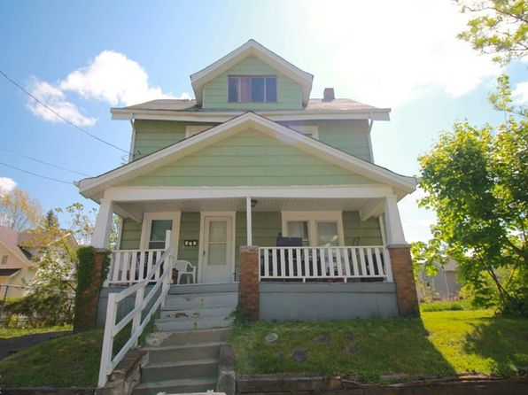 4 bed 1 bath Single Family at 957 Aberdeen St Akron, OH, 44310 is for sale at 53k - google static map