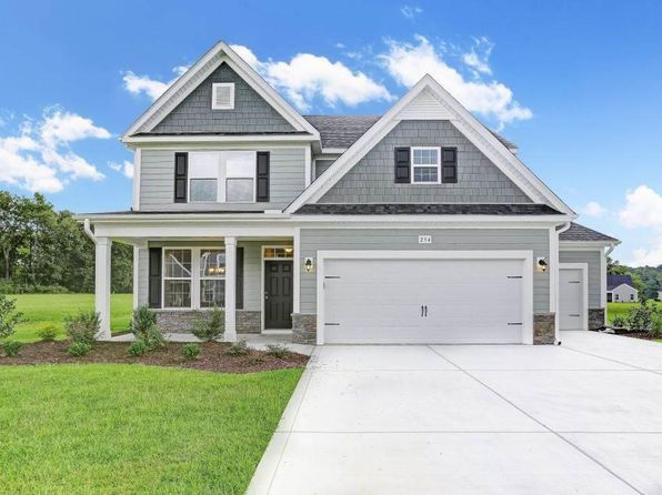 4 bed 3 bath Single Family at 254 BOARD LANDING CIR CONWAY, SC, 29526 is for sale at 296k - 1 of 19