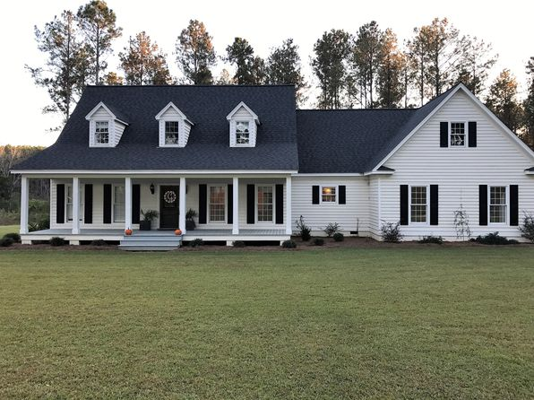 4 bed 3 bath Single Family at 518 Ga Highway 27 E Americus, GA, 31709 is for sale at 290k - 1 of 44