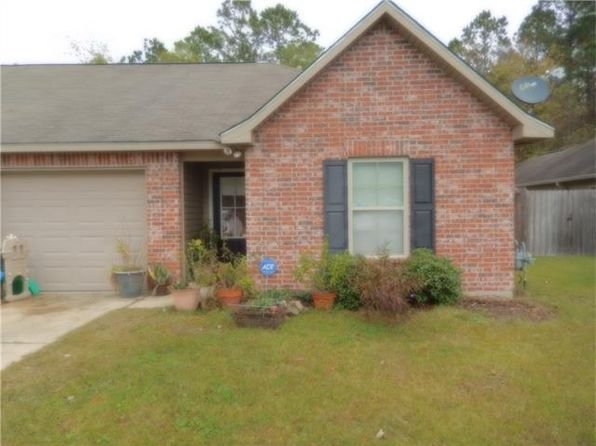 3 bed 2 bath Townhouse at 42198 Pimlott St Ponchatoula, LA, 70454 is for sale at 130k - 1 of 8