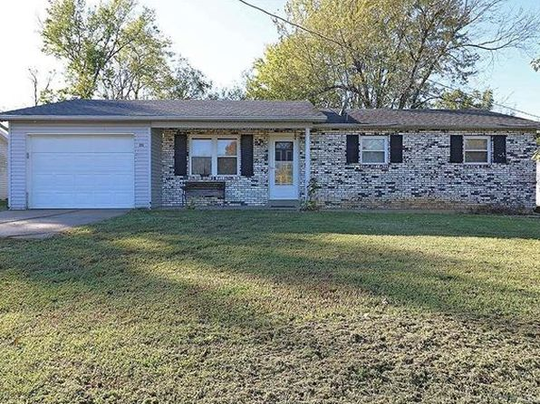 3 bed 1 bath Single Family at 335 N West Ln Jackson, MO, 63755 is for sale at 93k - 1 of 38