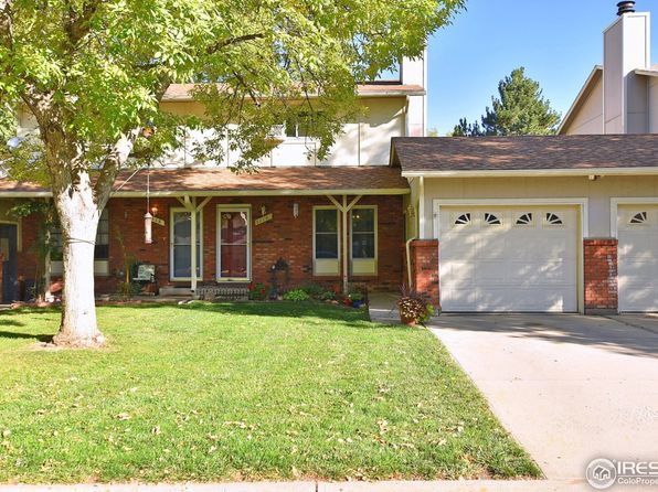 2 bed 2 bath Condo at 3116 Sumac St Fort Collins, CO, 80526 is for sale at 255k - 1 of 39