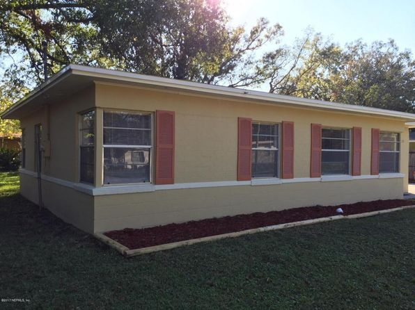 2 bed 1 bath Single Family at 3620 Rosetree Dr Jacksonville, FL, 32207 is for sale at 105k - 1 of 29