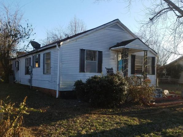 1 bed 1 bath Single Family at 756 Lincoln Rd Maryville, TN, 37804 is for sale at 54k - google static map