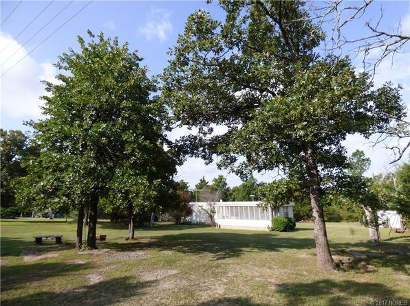 2 bed 2 bath Single Family at 234 S REDBIRD LN EUFAULA, OK, 74432 is for sale at 28k - 1 of 36
