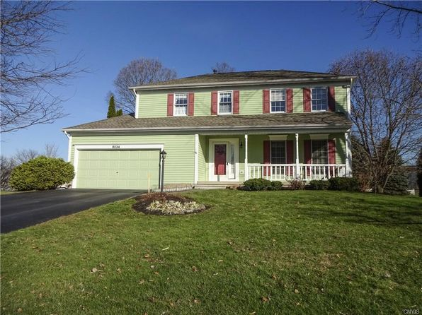 4 bed 3 bath Single Family at 8234 Turnstone Dr Manlius, NY, 13104 is for sale at 239k - 1 of 32