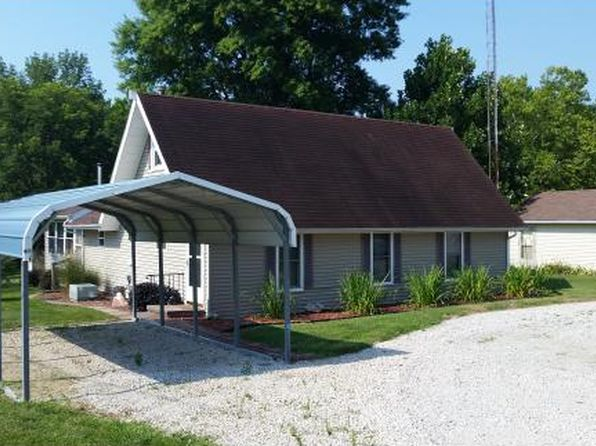 3 bed 1 bath Single Family at 4977 N Terre Haute Rd Paris, IL, 61944 is for sale at 135k - 1 of 9
