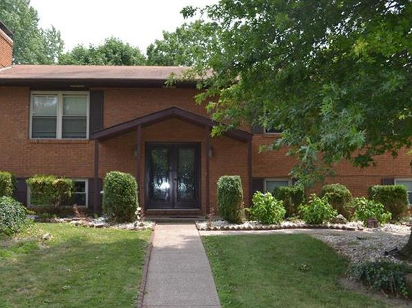 3 bed 1 bath Single Family at 61 Crestview Dr Glen Carbon, IL, 62034 is for sale at 190k - 1 of 29