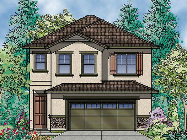 New Construction Homes Suisun Ca