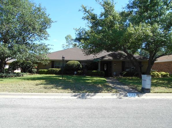 3 bed null bath Single Family at 3102 Sierra Dr San Angelo, TX, 76904 is for sale at 219k - 1 of 21