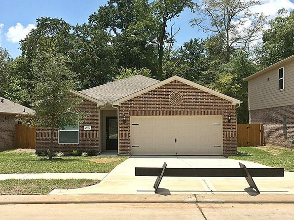 3 bed 2 bath Single Family at 7550 Fettle Ln Conroe, TX, 77304 is for sale at 205k - 1 of 10