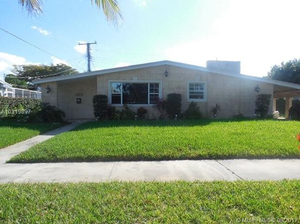 3 bed 2 bath Single Family at 1940 NW 193RD TER MIAMI GARDENS, FL, 33056 is for sale at 249k - 1 of 2