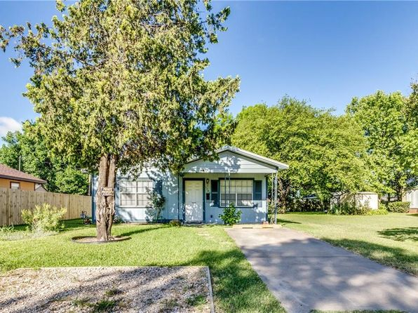 4 bed 2 bath Single Family at 1705 N Breckenridge St Ennis, TX, 75119 is for sale at 75k - 1 of 31